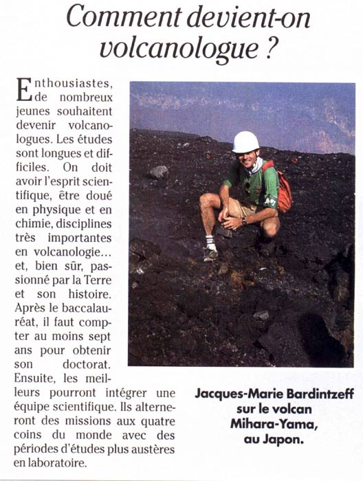 Science et Nature, n° 64, avril 1996, p. 56-65.<br>