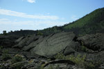 Craters of the Moon,<br>juillet 2009 (photographie : Bernard Duyck)